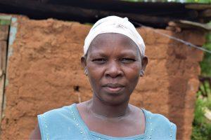 The Water Project:  Anastacia Wambua