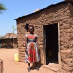 The Water Project: Kathuli Community -  Kitchen