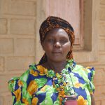 The Water Project: Tulimani Community A -  Agnes Mwanziu Mbusya