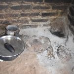 The Water Project: Tulimani Community -  Cooking Area