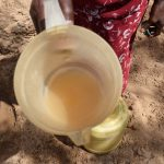 The Water Project: Tulimani Community -  Dirty Water