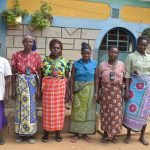 The Water Project: Tulimani Community -  Group Members