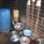 The Water Project: Tulimani Community -  Kitchen