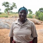 The Water Project: Kathungutu Community -  Viata Mulinga Chairlady