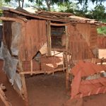 The Water Project: Utuneni Community B -  Chicken Coop
