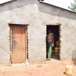 The Water Project: Mbiuni Community -  Kitchen