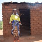 The Water Project: Kathuli Community A -  Kitchen