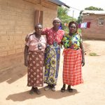The Water Project: Tulimani Community A -  Group Members