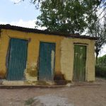The Water Project: Tulimani Community A -  Latrines