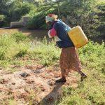 Utuneni Community project underway!