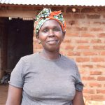 The Water Project: Kala Community C -  Felister Kyalo