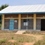 The Water Project: Kyamatula Secondary School -  Classroom