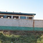 The Water Project: Kituluni Primary School -  Boys Latrines