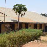 The Water Project: AIC Kyome Girls' Secondary School -  Classrooms