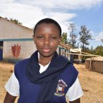 The Water Project: AIC Kyome Girls' Secondary School -  Julius Joseph