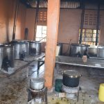 The Water Project: Kalulini Boys' Secondary School -  Kitchen