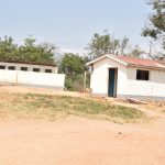 The Water Project: Kalulini Boys' Secondary School -  Latrines