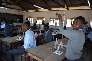 The Water Project:  Science Lab