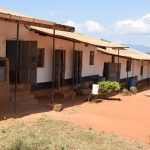 The Water Project: Kikuswi Secondary School -  Classrooms