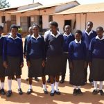 Kikuswi Secondary School Project Underway