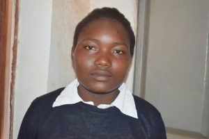 The Water Project:  Jackline Nzioki