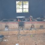 The Water Project: Kikuswi Secondary School -  Stovetop