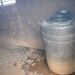The Water Project: Kikuswi Secondary School -  Water Storage Container