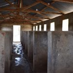 The Water Project: AIC Kyome Boys' Secondary School -  Bathing Room