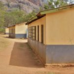 The Water Project: AIC Kyome Boys' Secondary School -  Boarding Student Dorms