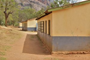 The Water Project:  Boarding Student Dorms