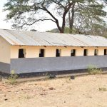 The Water Project: AIC Kyome Boys' Secondary School -  Dorms
