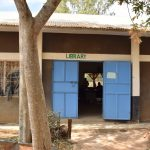 The Water Project: AIC Kyome Boys' Secondary School -  Library