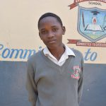 The Water Project: AIC Kyome Boys' Secondary School -  Robert Kimanzi