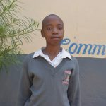 The Water Project: AIC Kyome Boys' Secondary School -  Sam Kiala