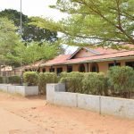 The Water Project: AIC Kyome Boys' Secondary School -  School Grounds