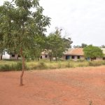 The Water Project: Kamulalani Primary School -  Classrooms