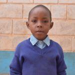 The Water Project: Kamulalani Primary School -  Emmanuel Musau