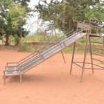 The Water Project: Kamulalani Primary School -  Playground