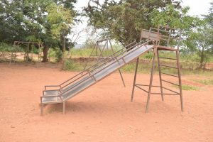 The Water Project:  Playground