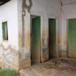 The Water Project: Matiliku Primary School -  Bathrooms