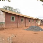 The Water Project: Matiliku Primary School -  Classrooms