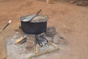 The Water Project:  Food Cooking