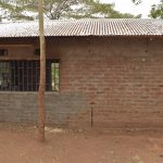 The Water Project: Matiliku Primary School -  Kitchen
