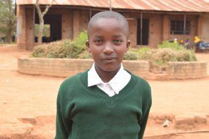 The Water Project:  Mumo Mulinge
