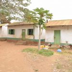 The Water Project: Matiliku Primary School -  Outside Board Student Dorms