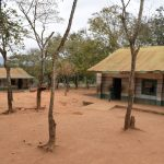 The Water Project: Matiliku Primary School -  School Compound