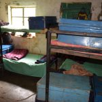 The Water Project: Matiliku Primary School -  Student Dorms