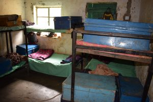 The Water Project:  Student Dorms