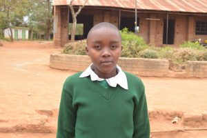 The Water Project:  Wanza Mutunga
