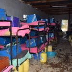 The Water Project: Kiundwani Secondary School -  Dorm